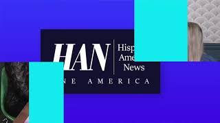 Welcome to my world - Hispanoamerica News TV