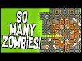 ZOMBS.IO - BIGGEST ZOMBIE HORDE! EPIC New .io Game - Diamond & Gold! [Let's Play Zombs.io Gameplay]