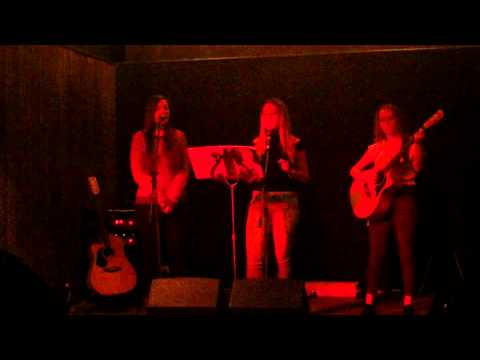 Piñata - Montgomery (Tre Moon version ) Live at the Rosemount Hotel 08.09.15