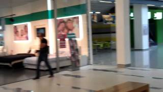 М2 Украина - Киев - Скроллер Сити-формат Скай Молл(, 2013-09-02T05:01:09.000Z)
