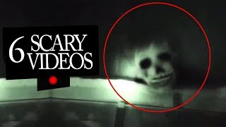 6 Mysterious Videos You Shouldn't Watch Alone