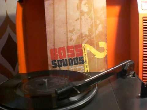 THE BEDROCKS - MUSICAL CLOWNS  ( EARLY REGGAE )