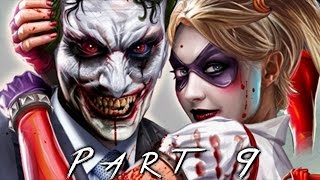 BATMAN RETURN TO ARKHAM (Arkham Asylum) Walkthrough Gameplay Part 9 - Titans (PS4 Pro)
