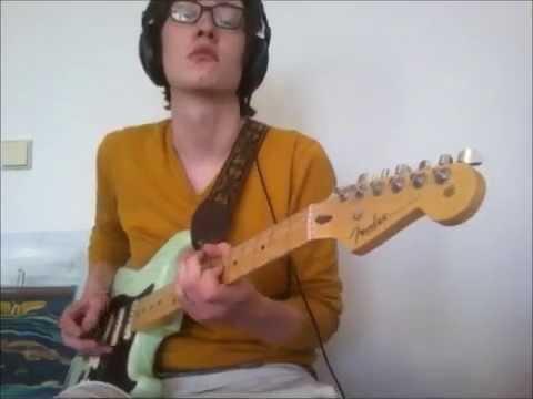 Alan Walker- Fade Guitar Cover