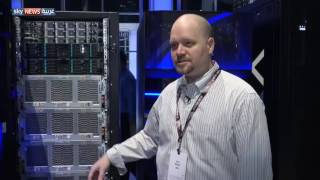 EMC.. حلول مبتكرة لإدارة البيانات الضخمة