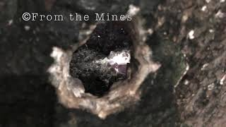 Amethyst Mines - From the Mines