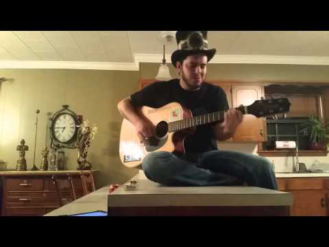 Dustin Sonnier - Walkaway Joe
