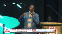Causes, Consequences & Cure prt 2||Apostle John Kimani William