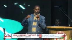 Causes, Consequences & Cure prt 2||Apostle John Kimani William