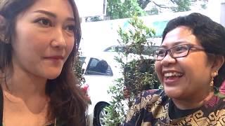 SeX Discussion with Elizabeth Dewi   Tentang Seks, Cinta & Persetujuan