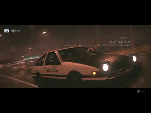 Need for Speed 2015 bugs #6 Tofu deliverer