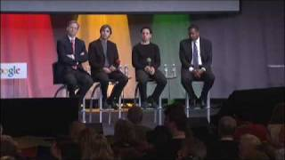 Google Annual Stockholders Meeting 2008