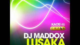 DJ Maddox - Lusaka (KURA DUTCH MIX)