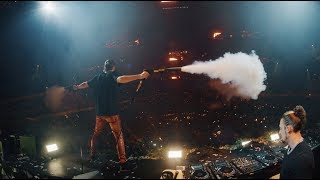 Dimitri Vegas & Like Mike Garden of Madness - recap weekend 1