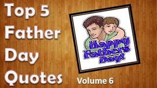 2018 Happy Fathers Day Quotes 6