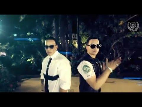 Daddy Yankee Ft J Alvarez - El Amante VIDEO OFICIAL 2013