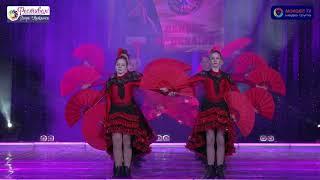 Фото Всеукраїнський фестиваль конкурс Хореографія України 2019 Екзотика