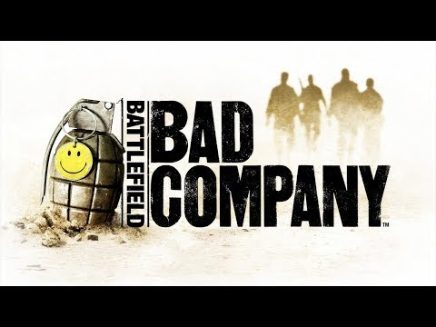 BATTLEFIELD: BAD COMPANY All Cutscenes (XBOX ONE X) Game Movie 1080p HD