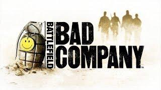 BATTLEFIELD: BAD COMPANY All Cutscenes (XBOX ONE X) Game Movie 1080p HD