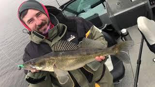Рыбалка на Рыбинском водохранилище Рыбинка Ловим Судака Все в самом разгаре