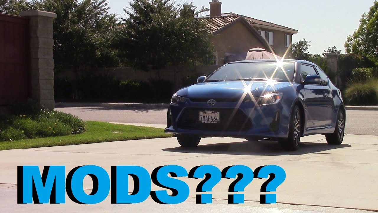 2017 Tc Future Mods And Plans
