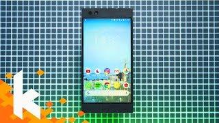 Weit mehr als Gaming: Razer Phone (review)