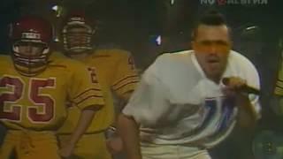Богдан Титомир-Американский футбол 1994