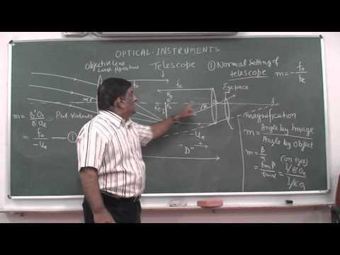 XII_76.Optical Instruments...Telescope.