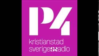 Ekonyheter + Radio Kristianstad (Vinjetter) - 1988-12-17.