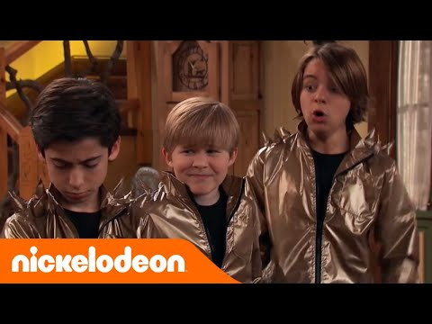 Nicky Ricky Dicky and Dawn | Il trailer della terza stagione | Nickelodeon