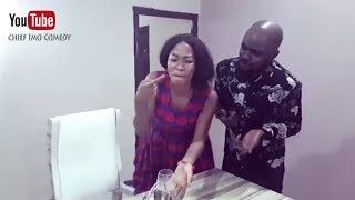 OMG: see what maggi did! Chief Imo is in trouble (Okwu na Uka) episode 21 - Chief Imo Comedy