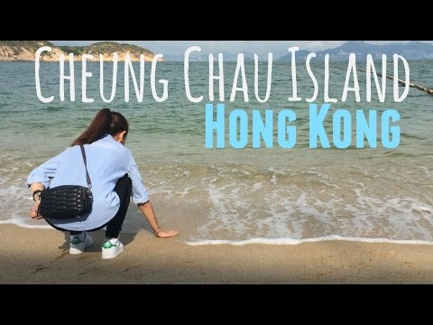 Cheung Chau Island, Central, Lan Kwai Fong Hong Kong Travel - Day 5