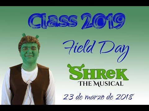 Class 2019 Musical Field Day Mp3