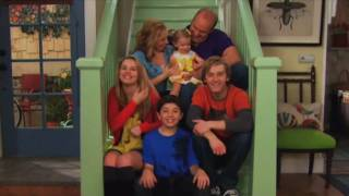 Bridgit Mendler Hang In There Baby Official Music Video HD