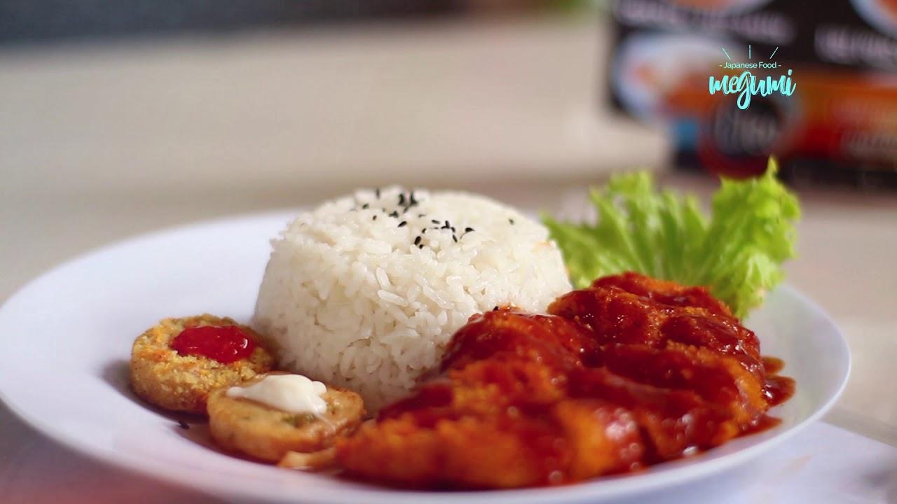 Kuliner Khas Jepang Di Sumenep Megumi