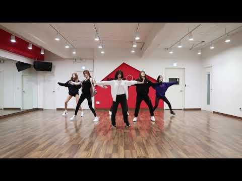 GFRIEND - Memoria (Dance Practice -short ver.-)