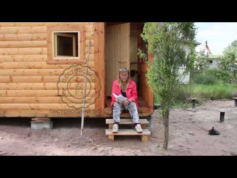 Отзыв от довольной клиентки: Владимирская область, Ковров