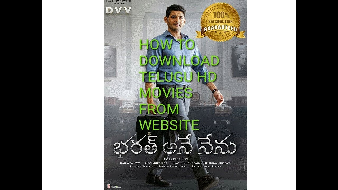 how download telugu hd movies from net - youtube