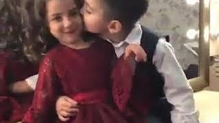 اروع حالات واتساب //بحبك ياولفي بحبك ((Batoul TV))