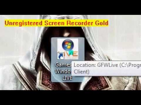 How to download and use Games for windows live