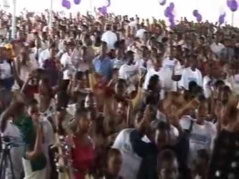 Solomon Mkubwa feat. Sijaona Rafiki and Kawa Yesu