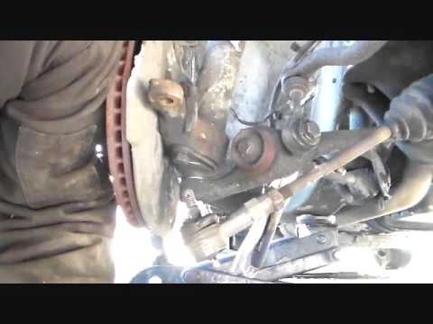 volvo 740 760 780 front strut replacement youtube rh youtube com 1990 Volvo 240 GLE Transmission 1990 Volvo 240 GLE Transmission