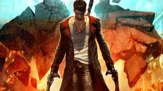 CGR Trailers - DMC DEVIL MAY CRY Accolade Trailer