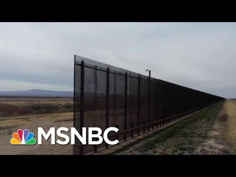 Trump Admin Cracking Down On Private Citizens Who Help Migrants | Hardball | MSNBC