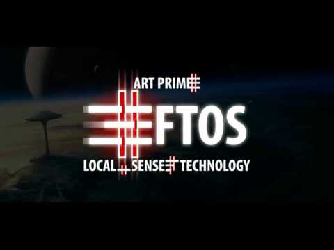 Techno from DE Eftos Zeronin