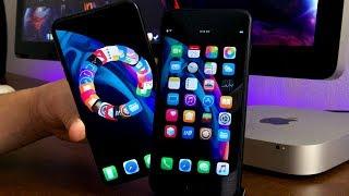 ios 12 on iphone 6s