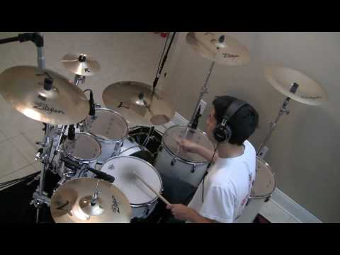 PDA Drum Cover