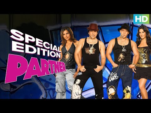 #Partner Movie | Special Edition | Salman Khan, Govinda, Katrina Kaif, Lara Dutta