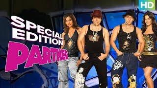 Partner Movie   Special Edition   Salman Khan, Govinda, Katrina Kaif, Lara Dutta