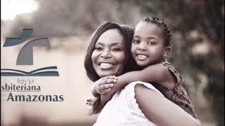 Feliz Dia das Mães IPBA 2020